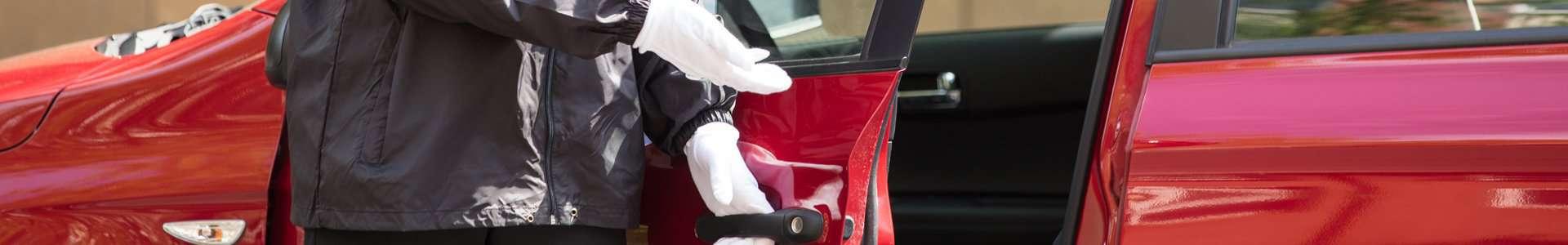 awaryjne otwieranie zamków w autach